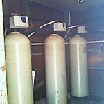 Станции очистки воды санатория